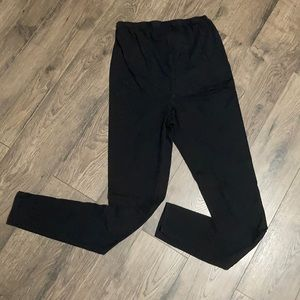 Mama by H&M yoga pants size medium